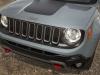 jeep renegade Trailhawk 2015 - calandre avant