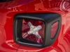 jeep renegade 2015 - feu arriere