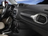 jeep renegade 2015 - interieur
