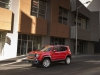 jeep renegade 2015 - profil