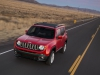 jeep renegade 2015 - sur route