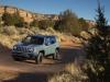 jeep renegade Trailhawk 2015 - tout terrain