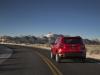 jeep renegade 2015 - vue arriere
