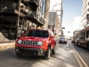 jeep renegade 2015 - vue avant