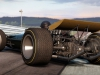 voiture Project Cars