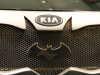 Kia Optima SX Limited Batman