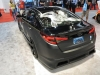 Kia Optima Sx Limited Batman Sema Show 2012