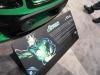 Kia Soul Green Lantern Ligue des Justiciers Sema Show 2012