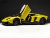 Profil Lamborghini Aventador LP720-4 Anniversario Edition 2013