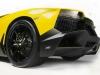 50 ans Lamborghini Aventador LP720-4 Anniversario Edition 2013