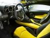 Intérieur Lamborghini Aventador LP720-4 Anniversario Edition 2013