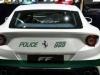 Photo Ferrari FF police Dubaï 2013
