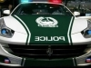 Ferrari FF police Dubaï 2013
