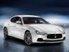 Photo Maserati Ghibli 2013