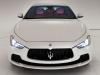 Avant Maserati Ghibli 2013