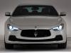 Calandre Maserati Ghibli 2013