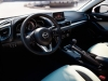 Volant nouvelle Mazda3 2013