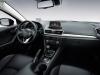Intérieur nouvelle Mazda3 2013