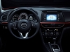 volant Mazda6 2012