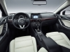 intérieur Mazda6 2012