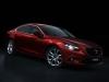 habitacle Mazda6 2012
