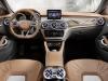 Intérieur Mercedes GLA concept 2013