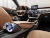 Volant Mercedes GLA concept 2013