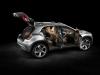Mercedes GLA concept 2013