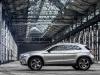 Photos de la Mercedes GLA concept 2013