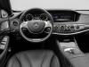 Tableau de bord Mercedes S63 AMG 2013