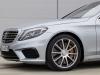 Mercedes S63 AMG 2013