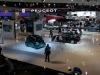 Peugeot Mondial Auto 2012