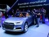 Audi Mondial Auto 2012