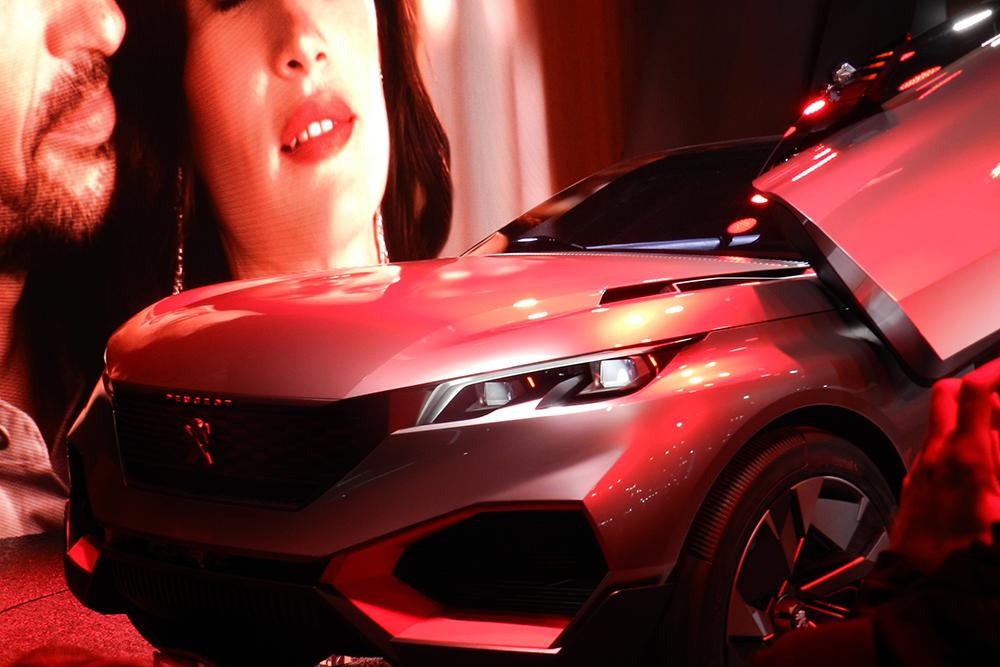 Peugeot Quartz Mondial auto Paris 2014 (13)