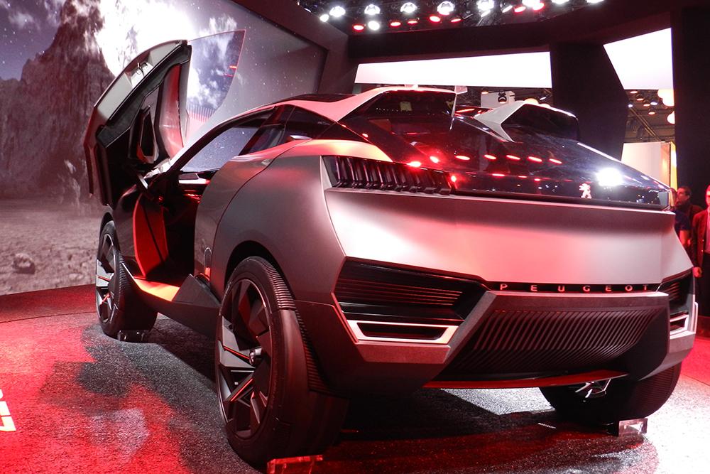 Peugeot Quartz Mondial auto Paris 2014 (20)