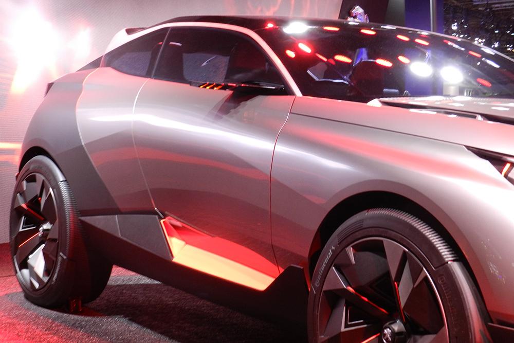 Peugeot Quartz Mondial auto Paris 2014 (26)