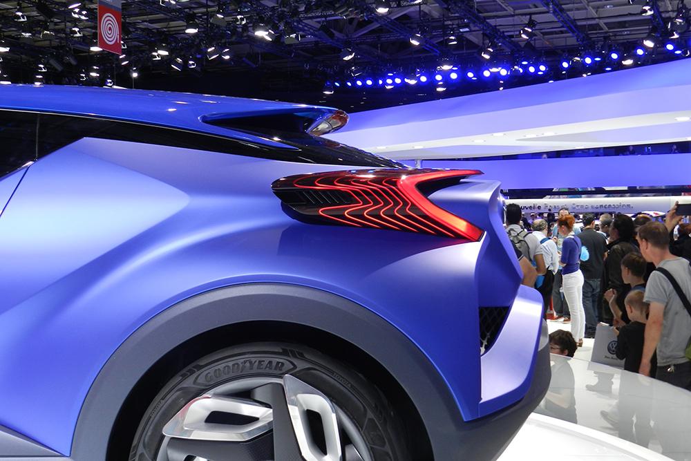 Toyota c-hr Mondial auto Paris 2014 (187)