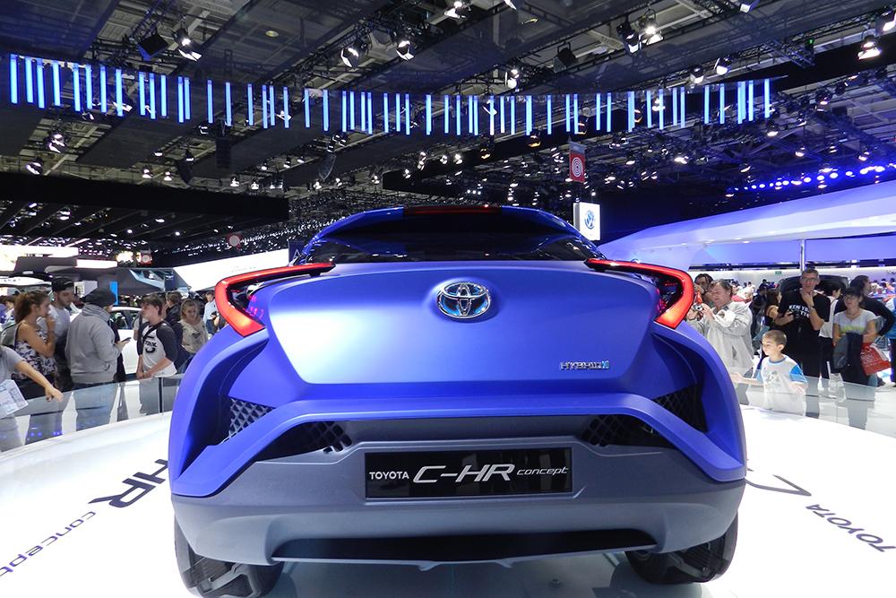 Toyota c-hr Mondial auto Paris 2014 (189)
