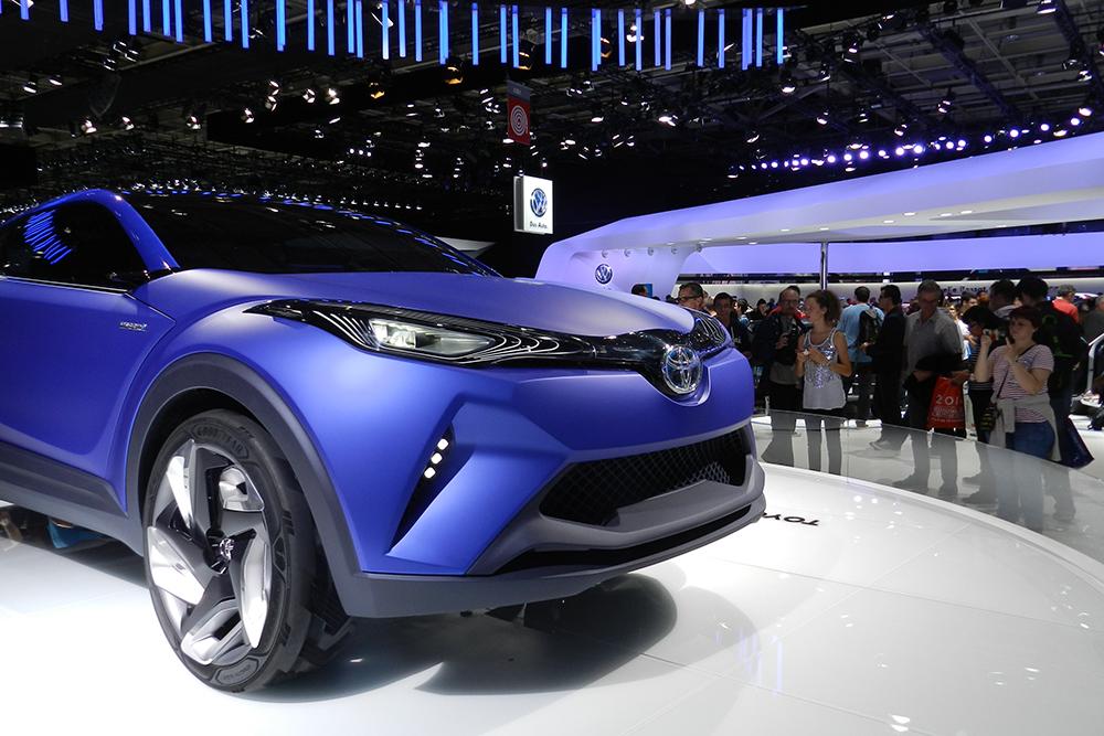 Toyota c-hr Mondial auto Paris 2014 (193)