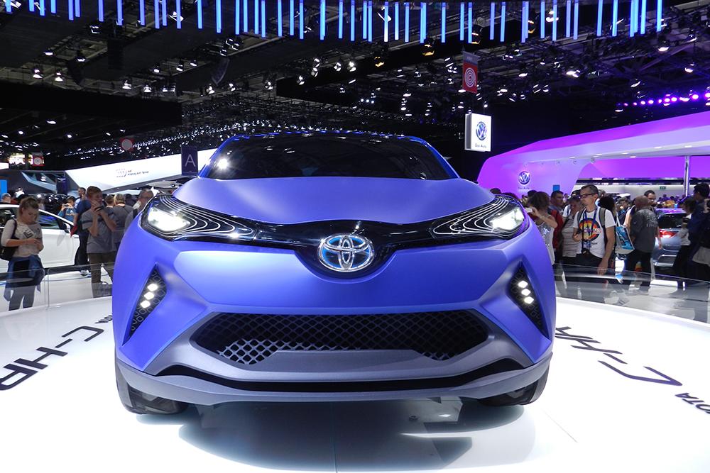 Toyota c-hr Mondial auto Paris 2014 (194)