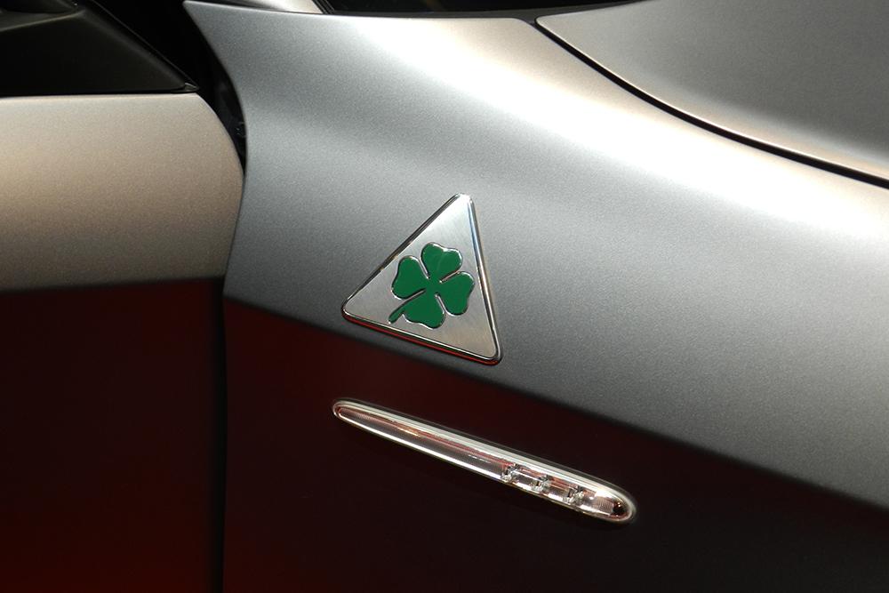 alfa romeo Mondial auto Paris 2014 (128)