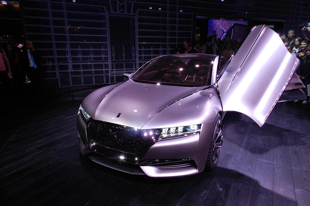 concept divine DS Mondial auto Paris 2014 (72)