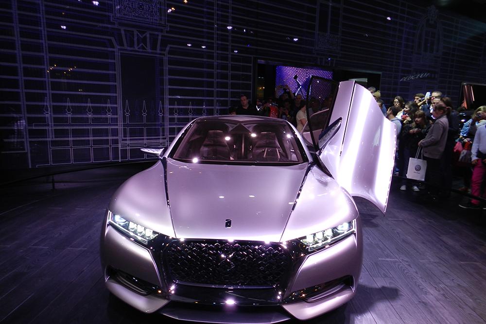 concept divine DS Mondial auto Paris 2014 (73)