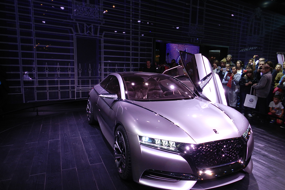 concept divine DS Mondial auto Paris 2014 (74)