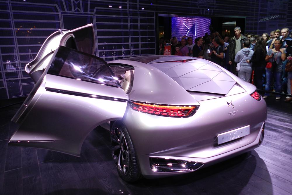 concept divine DS Mondial auto Paris 2014 (80)
