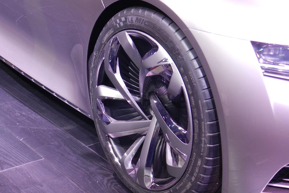 concept divine DS Mondial auto Paris 2014 (86)