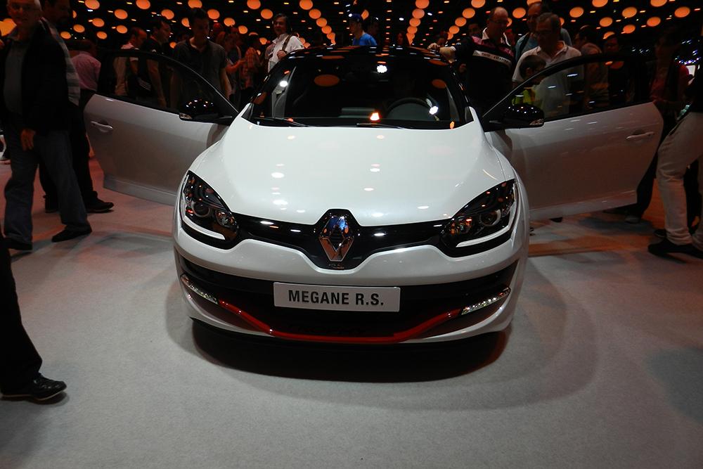 megane RS Mondial auto Paris 2014 (105)