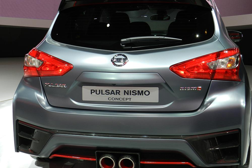 nissan pulsar nismo Mondial auto Paris 2014 (127)