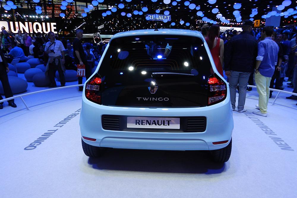 nouvelle twingo Mondial auto Paris 2014 (106)