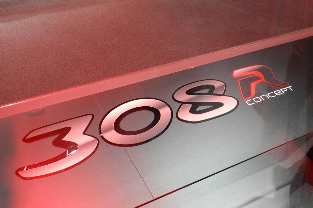 peugeot 308 R Mondial auto Paris 2014 (36)